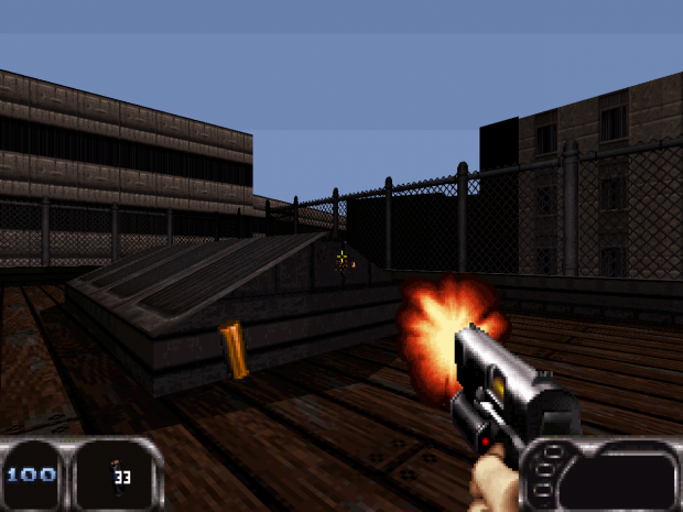 Duke Nukem 64 Mod - v0.9.3