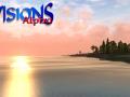 Visions - Alpha client