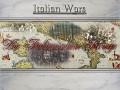Die Italienischen Kriege 3.3