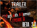 Pact With a Demon : Ep 2 ( Beta 2.30 )