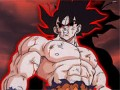 Evil Goku Ssj GOD (Still in progress Beta 1)