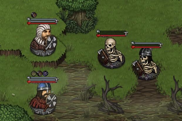 Battle Brothers Combat Demo 0.1.1