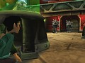 Beyond Good & Evil demo