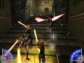 Jedi Knight: Academy demo