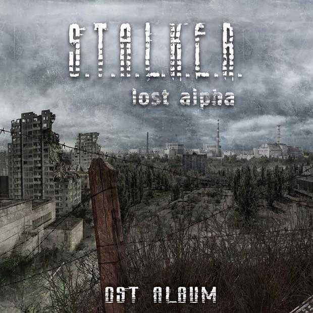 S.T.A.L.K.E.R. Lost Alpha OST