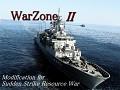 Warzone II. Release 3.0