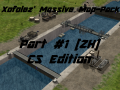 [ZH ver] Xofolez' Massive Map-Pack Part #1 [CS]