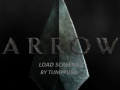 Arrow load screens