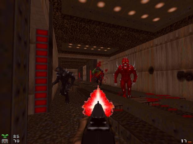 Hard Doom v6.3.3