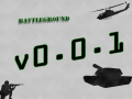 Battleground v0.0.1