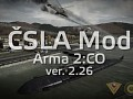ČSLA for Arma2:Combined Operations - ver. 2.26