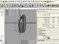 @DarthVader Tutorial RUS Maya 3D