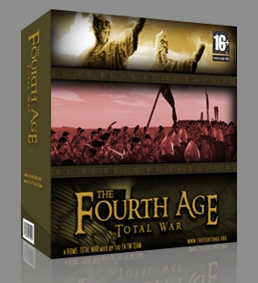 The Fourth Age: Total War - Forth Eorlingas Patch For CI Users