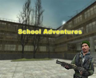 School Adventures installer