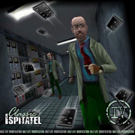 Ispitatel 4: Classic (English)