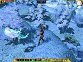 Titan Quest Frozen World mod demo (GERMAN)