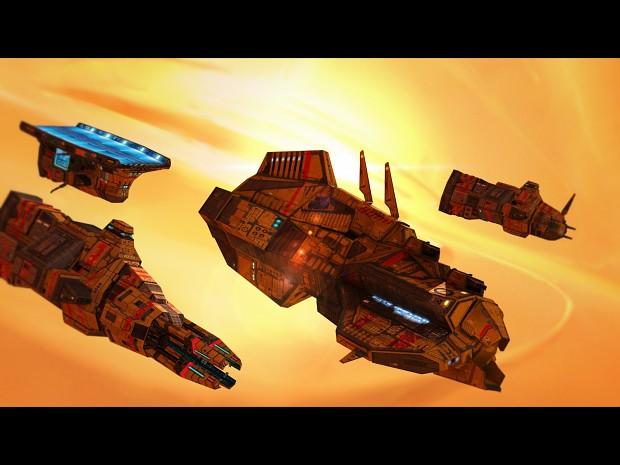 FX v2.0: Empire Rise (CN)
