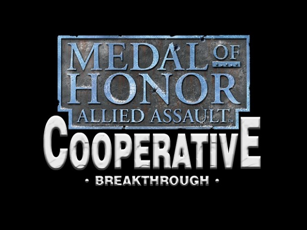 COOP - Breakthrough 1.1