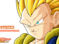 ESF 1.2.3 ECX/RC2 - [Gotenks] - Character