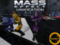 [OLD] Mass Effect: Unification R3 (Retail Version)