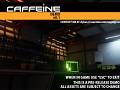 Caffeine UE4 Pre-Release Demo v0.1