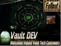 Fallout Tame The Waste Alpha4