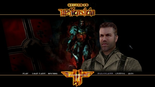 Return to Wolfenstein widescreen update