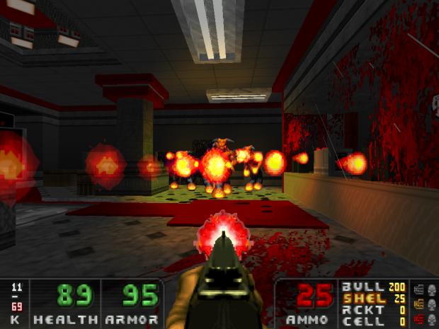 Hard Doom v6.9
