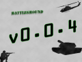 Battleground v0.0.4