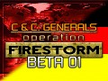 Operation Firestorm German