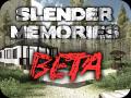 Slender Memories Beta 1.00