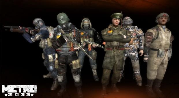 Metro 2033#DLC_Pack1