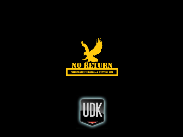 NO RETURN Dev Build V1.125 (UDK)