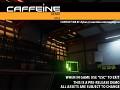 Caffeine UE4 Pre-Release Demo v0.2