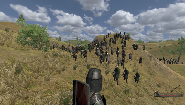 Steel and Sword for M&B Warband v1.158