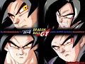 Goku SSJ4 SoundPack