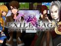 Exile Saga Alpha Release Demo
