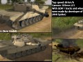 M1A1 Abrams (New model)