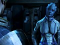 Liara Body and Armor Makeover Main Game