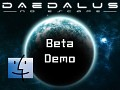 Daedalus - no escape : Beta demo Mac OSX