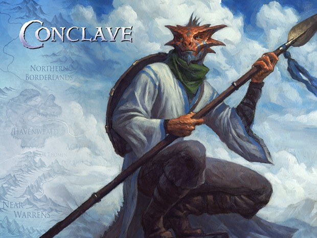 Conclave 1.0.0 (Windows)