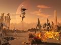 Korriban Sith Temple [Republic at War]