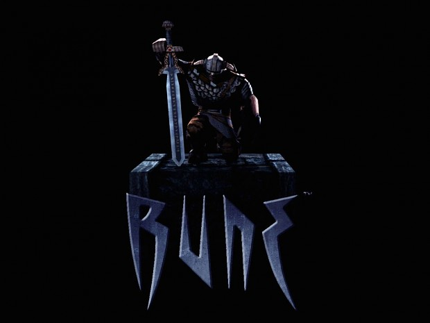 Rune Extended - Mod For Missing Levels