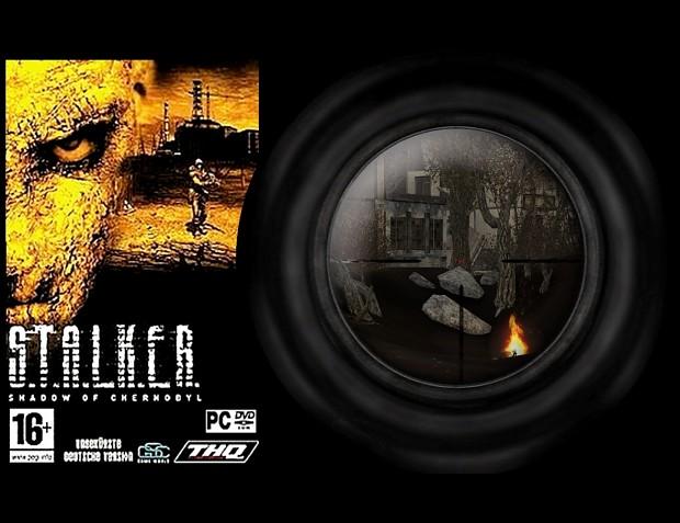 Stalker_ShOC all ver. SCOPE