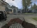 Frag Grenade Mod for CoD2