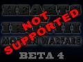 Modern Warfare Beta 4