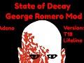 """George Romero Mod T18 """"Lifeline"""""""