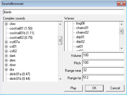 Enclave Sound Browser Fix