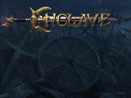 Enclave Soundtrack (Official OST)