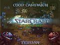 Starcraft Broodwar Cooperative Campaign Terran